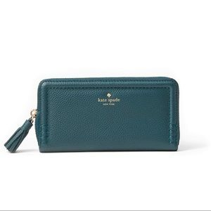 KATE SPADE Orchard Street Lacey wallet